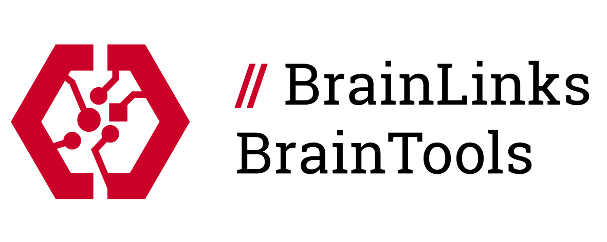 BrainLinks                         Braintools